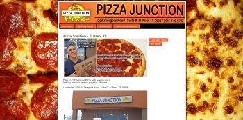 PIZZAJUNCTIONTX.COM