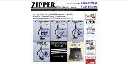 zipperwand.com