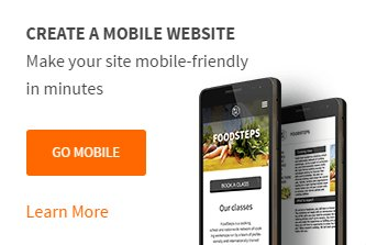 DudaMobile.com - Create mobile website